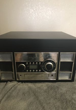 Crosley record player for Sale in Phoenix, AZ