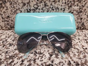 100% Authentic Tiffany & Co Sunglasses for Sale in Houston, TX