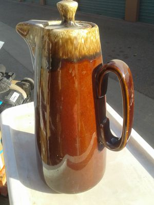 Vintage coffee pot for Sale in Fresno, CA