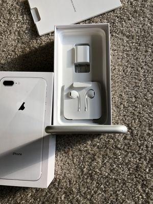 iPhone 8 Plus Unlocked for Sale in Bellevue, WA