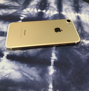 iPhone 7 32GB Unlocked Excellent Condition for Sale in Raleigh, NC
