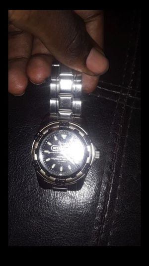 Carville by Bulova Oceaneering and G-shock for Sale in Washington, DC