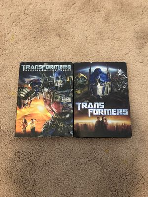 Transformers 2 - Pack for Sale in San Jose, CA