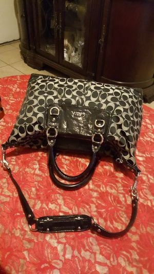 AUTHENTIC COACH PURSE for Sale in Ontario, CA