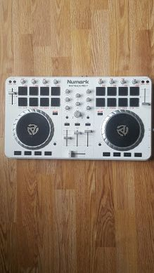 UPDATE Cablea included Numark Mix Track Pro 2 Controller - DJ Equipment for Sale in Bellingham, MA