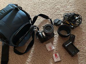 Sony camera dsc-h9 for Sale in Northglenn, CO