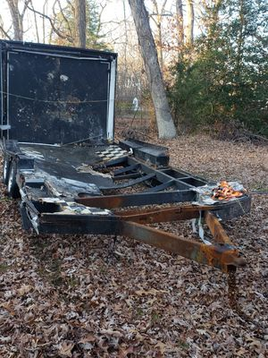 2009 TRAILER 8X16 for Sale in Monroe Township, NJ