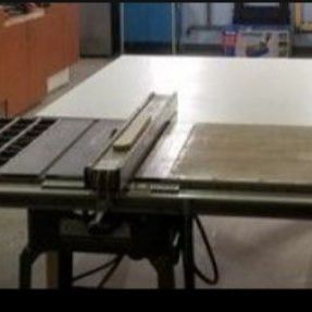 Rockwell-Delta contractor table saw for Sale in Aurora, CO