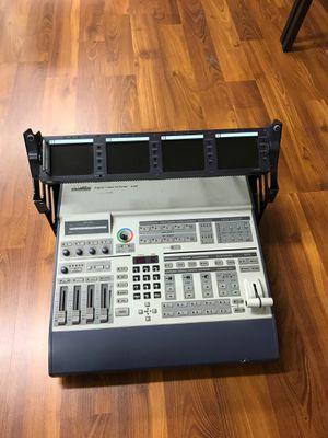 Digital Video Switcher for Sale in Glendale, CA