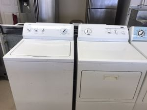 Washer sets for Sale in Memphis, TN