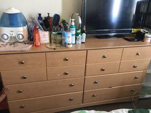 Dresser drawer for Sale in Richmond, CA
