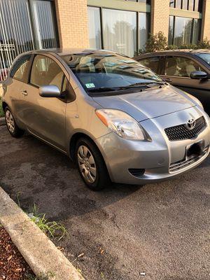 Toyota Yaris for Sale in Brockton, MA