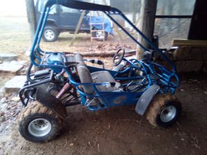 Carter Brothers talon 150 GSR II for Sale in West Fork, AR