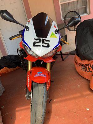 Honda cbr1000rr motorcycle for Sale in Miami, FL