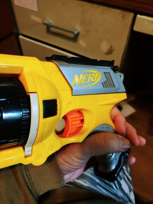 Nerf gun for Sale in Griffith, IN
