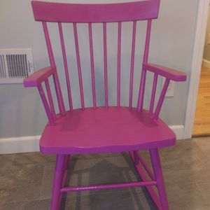 Beautiful chair for Sale in Medford, MA