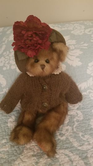Stuffed Animal Bears ... Hand Crafted for Sale in Boca Raton, FL