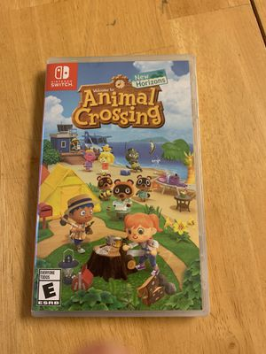 Nintendo Switch Animal Crossing Never Opened for Sale in Chino Hills, CA