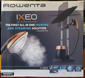Rowenta IXEO steamer iron for Sale in Taylor, MI