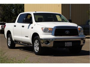 2012 Toyota Tundra 4WD Truck for Sale in Fresno, CA