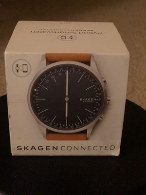 SKAGEN CONNECTED NDW3B WATCH for Sale in Fremont, CA
