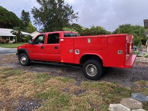 Chevy diesel truck for Sale in St. Petersburg, FL