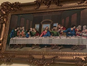 Last supper for Sale in Portland,  OR