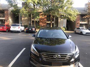 2017 Hyundai Sonata Sport for Sale in Nashville, TN