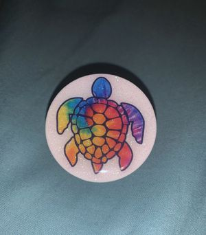 Turtle Popsocket Rainbow for Sale in Bowling Green, MO