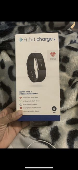 Fitbit charge 2 for Sale in Norwalk, CA