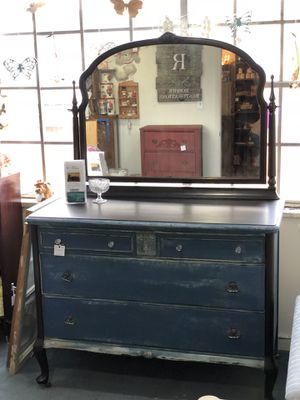 Vanity with mirror for Sale in Lakewood, CO