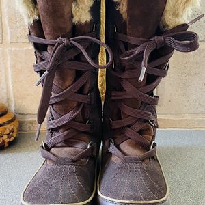 Sorel Winter Boots Women's Size 7 for Sale in Denver, CO