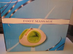 Foot massage New for Sale in Vancouver, WA