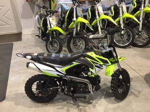 2020 Thumpstar TSB70 TSB-70 4 stroke dirt bike will trade for Sale in Westford, MA