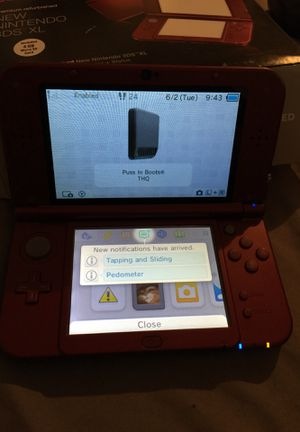 Brand new Nintendo 3DS XL nothing wrong wit it al all for Sale in Philadelphia, PA