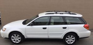 Subaru Outback 2007 for Sale in Salt Lake City, UT