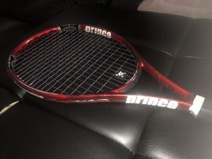 PRINCE TENNIS 🎾 RACKET for Sale in Temecula, CA