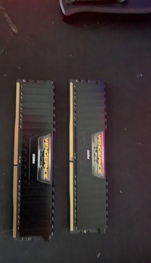 16 GB ram for Sale in Pomona, CA