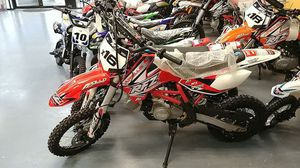 125 cc X16 Dirt Bike for Sale in Grand Prairie, TX