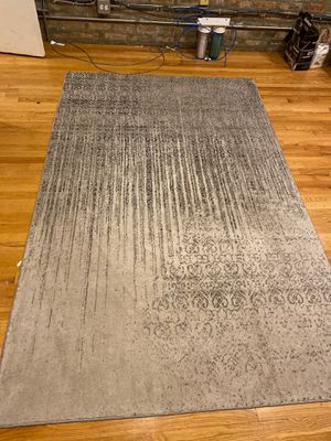 Rug - 5'x8' for Sale in Chicago, IL