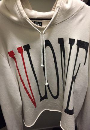 Vlone hoodie for Sale in Alexandria, VA