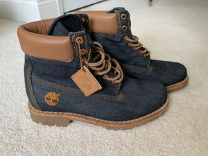 Timberland Limited White Oak Edition Boots size 10 for Sale in Pipersville, PA