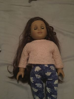 American girl doll(retired) can't buy in stores! for Sale in Tampa, FL