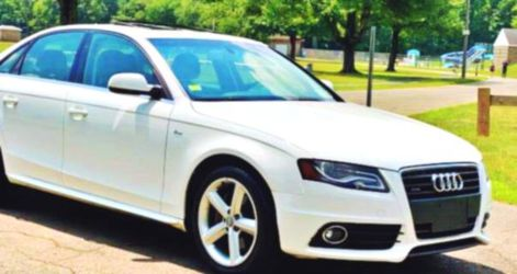 '12 Audi Ice Cold A/C! for Sale in Binghamton,  NY