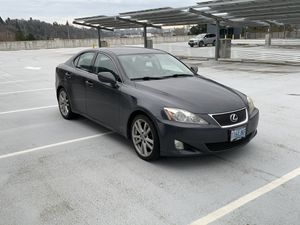 2006 Lexus IS 250 for Sale in Boring, OR