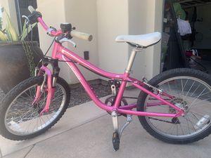 Specialized girls bike 21in tires for Sale in Santa Ana, CA