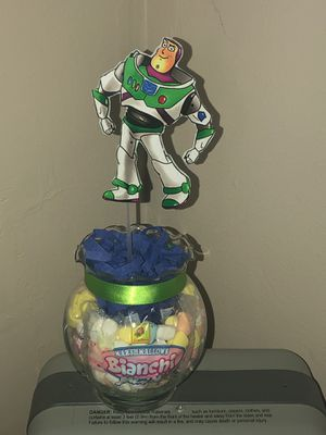 Buzz light year for Sale in Los Angeles, CA