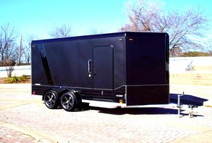 Price$1000 CARGO Trailer Blackout Package for Sale in Oakland, CA