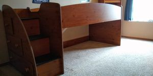 Bed Frame for Sale in Puyallup, WA