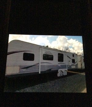 2013 jayco travel trailer 29qbh for Sale in North Tonawanda, NY